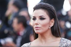 the 68th annual Cannes Film Festival in Cannes, France