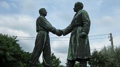 Unwanted Statues In Budapest - Their Cemetery - Travel Blog Europe.com