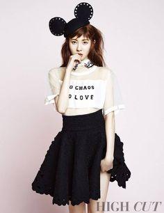 Sunmi | allkpop