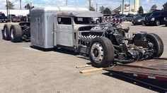 diesel rat rod | Category Archives: Diesel Rat Rods
