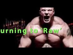 WWE Legend Goldberg Confirms He's Returning to 'Raw'