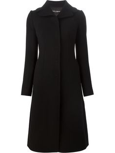Shop Dolce & Gabbana classic single breasted coat in Bonvicini from the world's best independent boutiques at farfetch.com. Shop 300 boutiques at one address.
