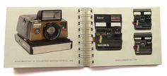 Franticham's Polaroid camera collection .. redfoxpress, Dugort, Achill Island, County Mayo, Ireland