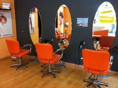#peluqueria #estilo #pelo #estetica #montibello #hairdressing