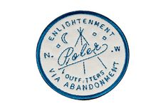 Enlightenment Patch | Poler Stuff