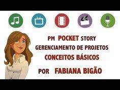 PM Story - Conceitos Básicos de Gerenciamento de Projetos