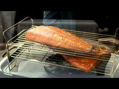 Mac's BBQ - Anuka Electric Hot Smoker