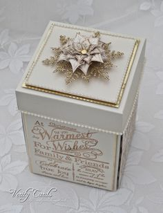 Verity Cards: Christmas Box