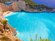 Η Ζάκυνθος έχει πολλά πράγματα που την κάνουν να ξεχωρίζει και μπορεί να υπερηφανεύεται και για τις πανέμορφες παραλίες της! Καταγράψαμε τις καλύτερες παραλίες του νησιού, για να διαλέξετε αυτήν που σας ταιριάζει. Travel Ideas, Water, Outdoor, Gripe Water, Outdoors, Outdoor Living, Garden, Aqua