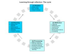 Reflective Teaching, Reflective Practice, Inference, Setting Goals, Decision Making, Problem Solving, Workplace, Meant To Be, Reflection