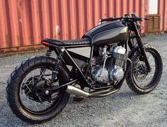 Image result for honda cb750 profile drawing
