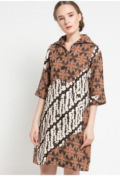 Sackdress Batik from Arjuna Weda