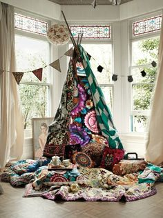 34 Best Pillow Blanket Forts Images Home Ideas Indoor