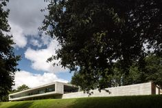 Sambade house by Spaceworkers inPenafiel, Portugal, 2014