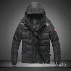 cec766a63bb Doudoune Emporio Armani Aj Homme 2012 Hiver Nouveau Noir Winter Walk