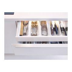 OMLOPP Led-lichtlijst voor lade - 36 cm - IKEA