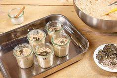 Das ist das perfekte Brot für Pesto, Salat, Butter und Creme! Zeit: 2 1/4 Std, Kosten: 7 Euro Rezept: Constanze Lux Fotos: Dirk Eisermann