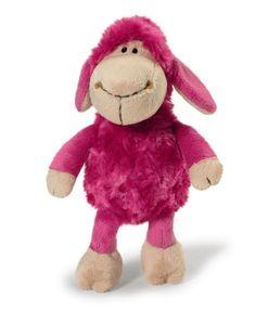 Nici Schaf Jolly colour pink 20cm Schlenker Plüsch Kuscheltier Geschenk 39261