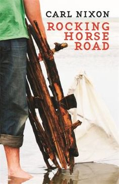"""Read """"Rocking Horse Road"""" by Carl Nixon available from Rakuten Kobo. Much more than a murder mystery, this powerful novel is about coming of age and loss of innocence. The body of a teenag. Between The Oceans, Dry Sand, Crime Fiction, Coming Of Age, Horses, Kiwi, Free Apps, Audiobooks, Finger"""