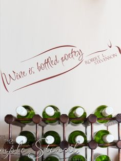 29 Wine Lovers Vinyl Wall Quotes And Decals Ideas Vinyl Wall Quotes Vinyl Wall Wall Quotes