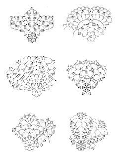 Crochet Snowflake Pattern, Crochet Stars, Christmas Crochet Patterns, Crochet Snowflakes, Crochet Motif, Thread Crochet, Crochet Doilies, Crochet Stitches, Free Crochet