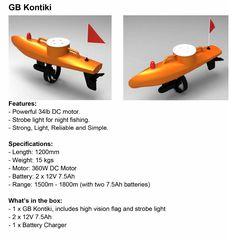 Image result for Kontiki Fishing