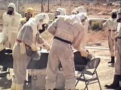 NUCLEAR WEAPONS ACCIDENT EXERCISE (1984) NUWAX-83 DOCUMENTARY - Charlie Dean Archives	http://youtu.be/N5eKexi2vWw