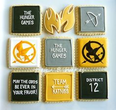 The Hunger Cakes