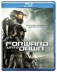 Halo 4: Forward Unto Dawn [Blu-ray]. Available from The Movie Den with over 17 Thousand Titles. TheMovieDen.com