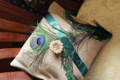 ring bearer's pillow Ring Bearer, Diy Projects, Handmade, Hand Made, Handyman Projects, Handmade Crafts, Diy Crafts, Handarbeit