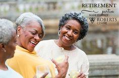 Retirement Party Planning