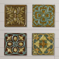 Shop Wayfair for Wall Accents to match every style and budget. Enjoy Free Shipping on most stuff, even big stuff.