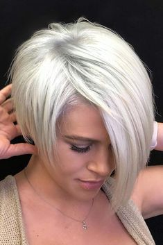 1503 Best Undercut bob images in 2019