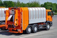 Müllauto Alter, Trucks, Vehicles, Color, Track, Truck, Vehicle, Cars, Tools