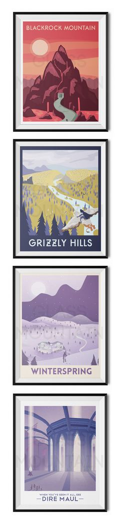 Azeroth travel poster wall art by TheGlassMountain. World of Warcraft retro prints. Poster Wall Art, Poster Wall, World Of Warcraft, Wall Art, Travel Posters, Culture Art, Azeroth, Warcraft Art, Art