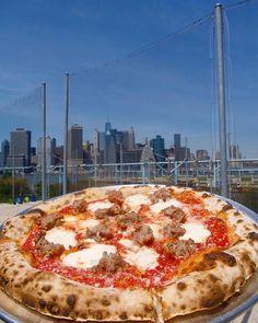 Ravanesi Pizzeria Napoletana Concordville Pa Near Terrain To