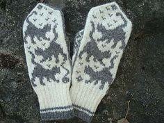 Ravelry: Pelle pattern by Eva-Lotta Staffas Mittens Pattern, Knit Mittens, Knitted Gloves, Knitting Socks, Free Knitting, Knitting Patterns, Knitted Hats Kids, Knitting For Kids, Knitting Projects