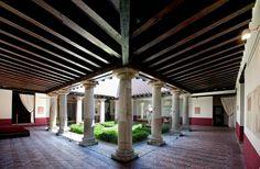 Julióbriga Ciudad Romana y Museo Domus #Cantabria #Spain