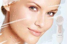 Cepillo Limpiador Facial Skinvigorate de Mary Kay, producto del mes en www.rincondebelleza.com #rutinadelimpieza #limpiezafacial #cepillofacial #MaryKay Mary Kay, Brush Cleaner, Face Cleaning, Skin Care, Beauty, Massage, Tips
