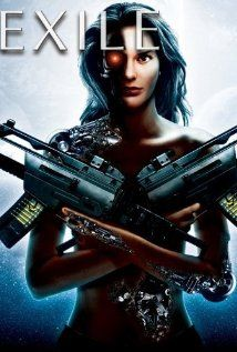 Exile (2008)  Action | Sci-Fi