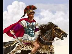 Heroes of History: Pyrrhus of Epirus, the Fool of Hope