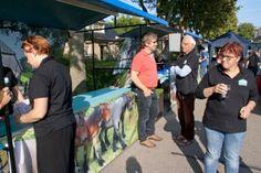 Het Hurns Horeca Straatje maakt het verenigingen makkelijk - Bommelerwaardgids