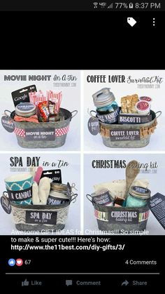 Do it yourself gift basket ideas for all occasions pinterest do it yourself gift basket ideas for all occasions pinterest night games family night and basket ideas solutioingenieria Gallery