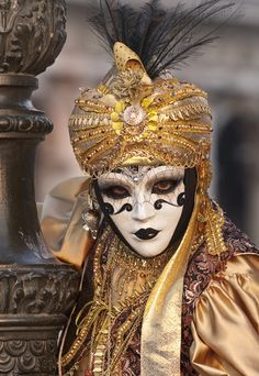 Beautiful Mask | Venice
