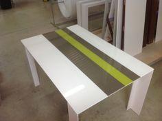 VIVE TAVOLE Aluminio,cristal,colores,calidad