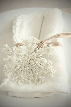 In a Perfect World... - denim-and-chocolate:   #cream #white