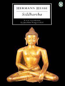 siddhartha herman hesse essays