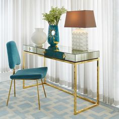 Shop By Collection - Delphine Desk