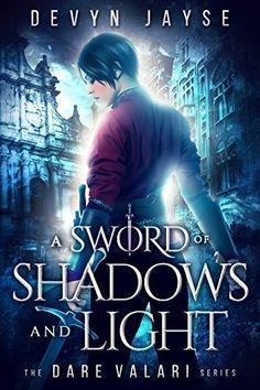 A Sword of Shadows a