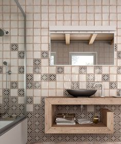 Archivo™ Zahra Tile | Topps Tiles